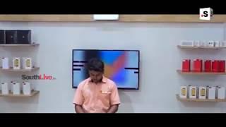 Talk With A.K Shaji, Managing Director of myG