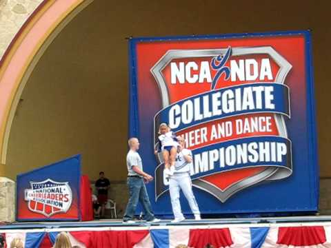 how to become a cheerleader with no experience