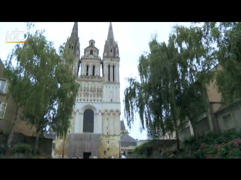 Nuit des églises à Angers