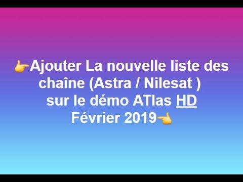 LISTE FAVORIS ATLAS F402 TÉLÉCHARGER HD 200S 2018