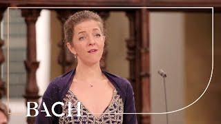 Bach – Cantata Christen, ätzet diesen Tag BWV 63