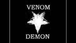 Venom - Angel Dust (Audio)