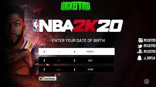 NBA 2K20 DEMO RESET GLITCH (UNLIMITED) 100% WORKING PS4 & XBOX! NEW METHOD