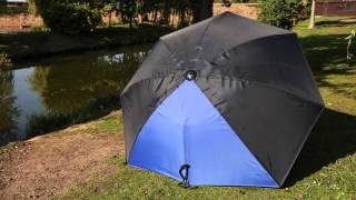 Super umbrella зонт рыболовный fox matrix
