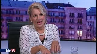 MAGYARORSZÁG ÉLŐBEN – Morvai Krisztina az EP-választásokról beszélt