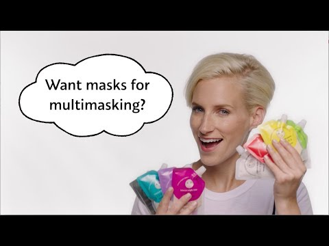 Mud Mask Purifying & Mattifying by Sephora Collection #5