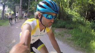 #echtweißblau Tour - Etappe 3