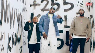 KHALIGRAPH JONES x ROSTAM - NOW YOU KNOW