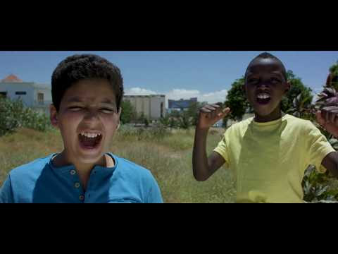 #lebutlepluslong Droits des enfants migrants au Maroc أطول_هدف