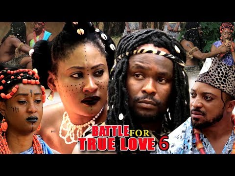 Download Battle Of True Love Season 6 - (New Movie) 2018 Latest Nigerian Nollywood Movie Full HD | 1080p