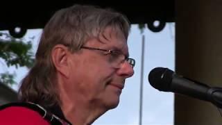 Heligonka -  Brusné 2017  a  Veselá  trojka