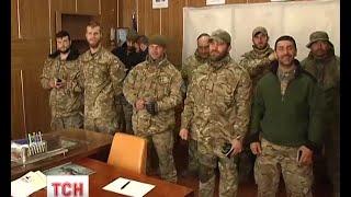 З цього тижня американські військові офіційно воюватимуть у складі ЗСУ