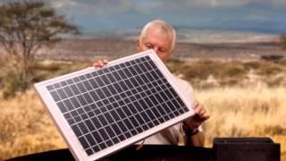Firefly Solar Panel