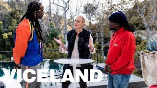 Finding the Most Expensivest Romance with 2 Chainz and Wale
