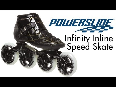 Powerslide Infinity Inline Speed Skates Review