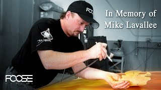 Chip Foose Speaks In Memory Of Mike Lavallee