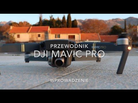 dji-mavic-pro--wprowadzenie