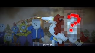 Download PAFRISKUS?!   Undertale Minecraft Animation Youtube to MP3