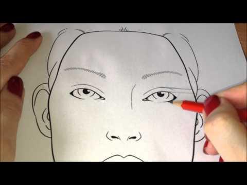 Морщины вокруг глаз как эффективно бороться