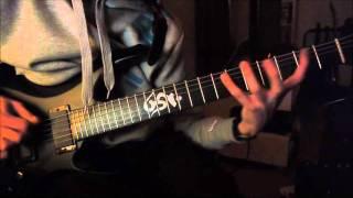 Judas Priest - Revelations (cover)