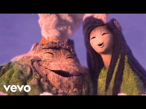 """Disney Music - Lava (Official Lyric Video from """"Lava"""")"""