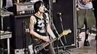 The Distillers Young Girl