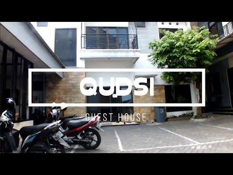 Qudsi Guest House, Penginapan Syariah Murah Dekat Kampus UIN di Malang