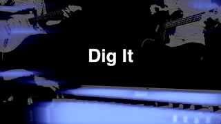 Dig It - The Beatles karaoke cover