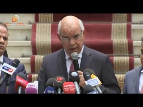 بالفيديو.. تحديد جلسة «حاسمة» لمجلس النواب قبل 18 أبريل
