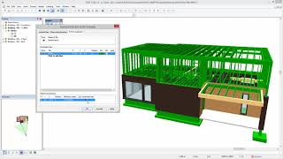DDS-CAD 13 - IFC Import Manager