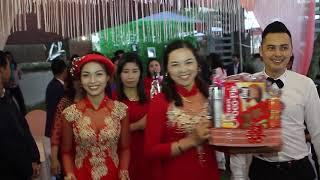 Lễ Thành Hôn Phạm Tùng & Hoàng Thúy
