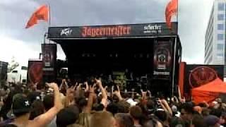 Chimaira - Secrets of the Dead, Live at Mayhem Fest in Denver.