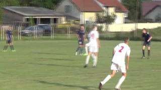 F.K.Borac - F.K.Index (2:0) [Kadetska Liga 2000/2001] Highlights