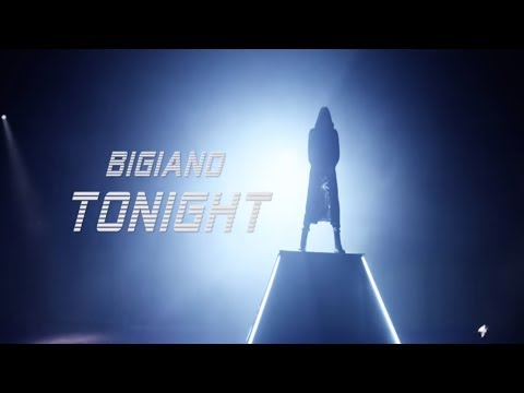Bigiano - Tonight (Official Video)