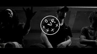 No Friends Feat. Oxie & Sparky (Official Music Video)