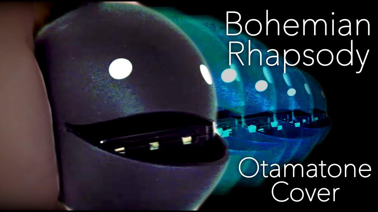Bohemian Rhapsody – Otamatone Cover