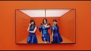 [Official Music Video] Perfume 「DISPLAY」(short ver.)