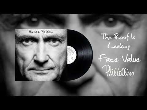 Phil Collins - The Roof Is Leaking (2016 Remaster)