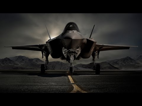 F-35 and the Legacy of Air Supremacy