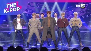 Gambar cover ATEEZ, Say My Name [THE SHOW 190129]