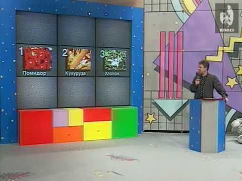 Звездный час 1996 (08.01.1996)