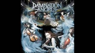 Damnation Angels The Black Cancer