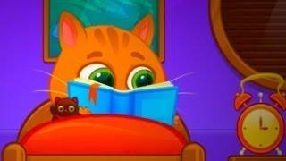 Мультики для детей. Мультики про котиков. Котик БУБУ #39 Новая серия мультфильм про котика для детей