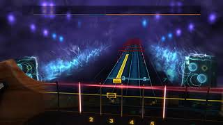 """Def Leppard - """"Comin' Under Fire"""" / Bass Guitar Cover / Rocksmith 2014 PC Gameplay"""