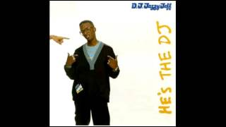 DJ Jazzy Jeff and The Fresh Prince - Let's Get Busy Baby (Drum Break - Loop)