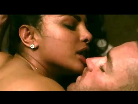 Priyanka Chopra Latest Hot Sex Scenes Quantico