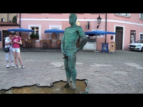 My Funny Travel Moments Around the World: Eastern Europe (Prague, Vienna, Budapest + more)