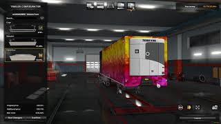 ETS2: 1.32 preview