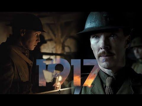 1917(2019)- Трейлер 2