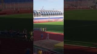 Первенство РФ по легкой атлетике-2017 до 23 лет. Мужчины. 800 метров. Финал